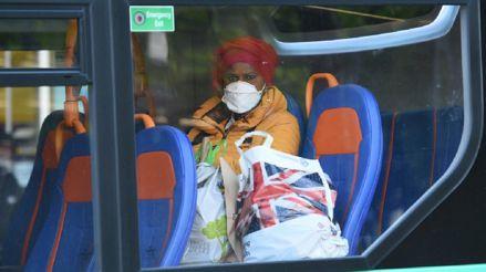 El Reino Unido superó las 40 000 muertes por coronavirus