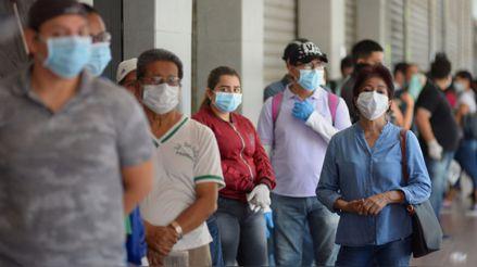 COVID-19: ¿El virus se puede transmitir a través de aerosoles?