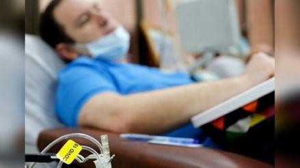 Pacientes con hígado graso pueden desarrollar formas más graves de COVID-19, según especialistas