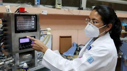 México supera los 120 000 contagios y los 14 000 decesos por la COVID-19