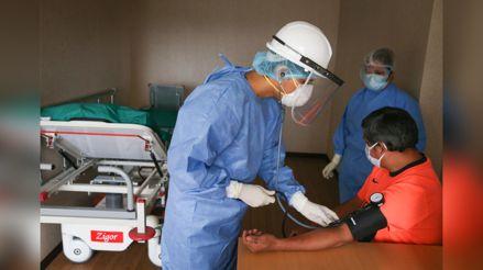 Coronavirus en Perú: ¿Cuál es la situación del sector salud en la región de Piura?