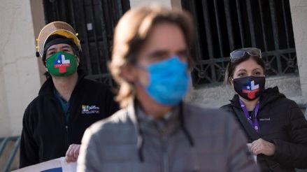 Chile: Gobierno alarga cuarentenas vigentes y suma nuevas zonas del país a la medida