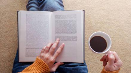 Libros y cuarentena: