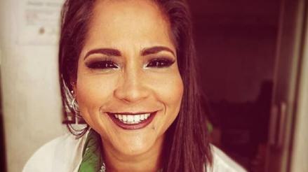 """Katia Palma sueña con incursionar en la gran pantalla: """"Sería un placer actuar con Carlos Alcántara"""""""