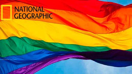 National Geographic presenta su programación para el Día Internacional del Orgullo LGBTIQ+