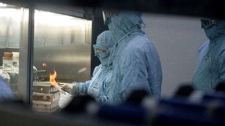 Alemania inyecta 300 millones de euros en laboratorio que busca vacuna contra la COVID-19