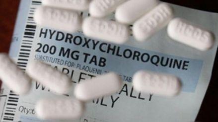 Coronavirus: La FDA retira la autorización de uso de emergencia de hidroxicloroquina para tratar la COVID-19