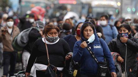Coronavirus en Perú: ¿Es posible un rebrote de casos de COVID-19?