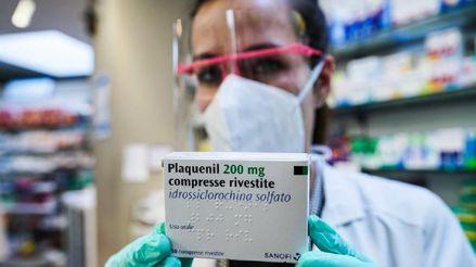 La OMS detiene definitivamente sus ensayos clínicos con hidroxicloroquina