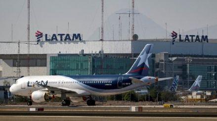 LATAM Airlines Argentina anuncia cese de operaciones por coronavirus
