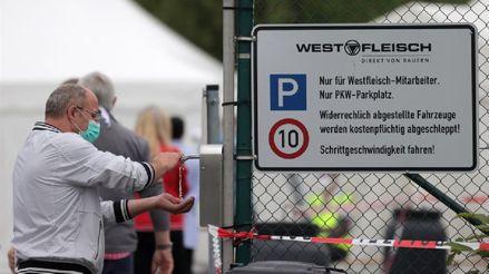 Alemania: Rebrote de COVID-19 obliga a poner edificio con 700 personas en cuarentena
