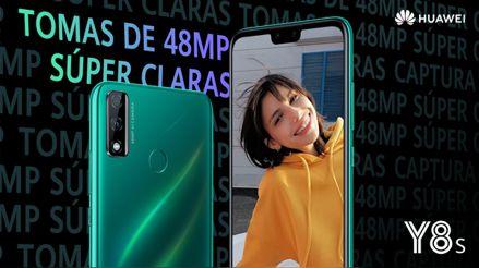 HUAWEI Y Series: Conoce las tres novedades que traen estos smartphones | RPP Noticias