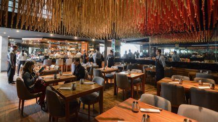 Reactivación económica: Restaurantes piden reanudar atención al público en locales
