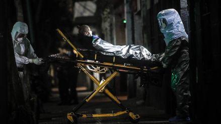 La OMS alerta sobre aceleración de la pandemia en el mundo