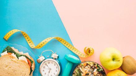 Cuarentena: Consejos para mantener un peso saludable