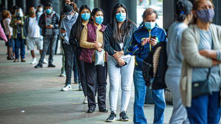 María Alejandra Campos: El tema de salud será clave en la post pandemia