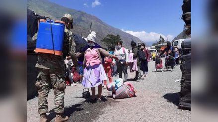 24 de junio   Perú al día: El resumen de las noticias regionales