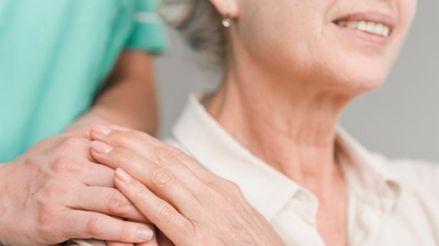 Cuarentena: ¿Cómo podemos ayudar a los adultos mayores a sentirse emocionalmente bien?