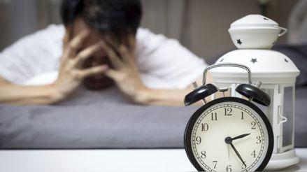 Cuarentena: Alimentación y regulación del sueño frente al confinamiento