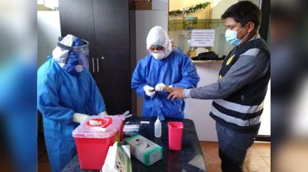 ¿Cuál es la situación del coronavirus en la región Junín?