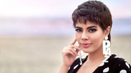 """María Victoria Santana, 'La Pánfila', luego de que su familia superara la COVID-19: """"Ahora valoro más la vida"""""""
