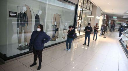 Coronavirus: ¿Qué medidas de bioseguridad debemos tomar si necesitamos asistir a un centro comercial?