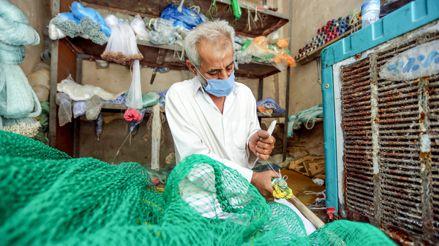 Día del Pescador: Captura artesanal contribuye con el 65% del consumo humano