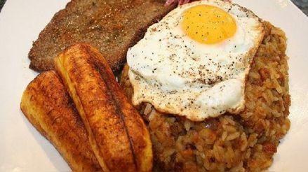 Receta de tacu tacu: Prepara este rico plato criollo en casa