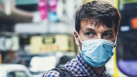 Martín Vizcarra: El uso correcto de la mascarilla reduce a 1.5% el riesgo de contagio de la COVID-19