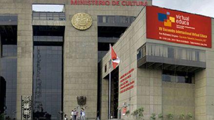 Ministerio de Cultura elabora protocolo de salubridad para museos y sitios arqueológicos del país