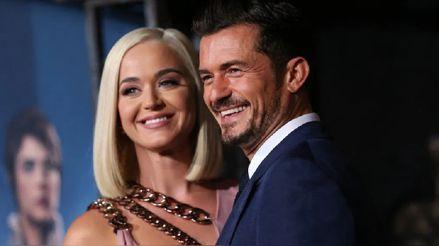 Katy Perry revela que intentó quitarse la vida luego de su primera ruptura amorosa con Orlando Bloom