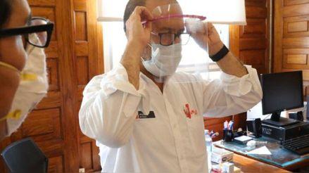 Coronavirus en Perú: ¿En qué casos los protectores faciales pueden prevenir el contagio de COVID-19?