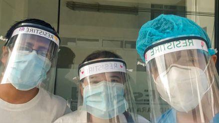 Nueva convivencia: ¿Se debería usar protector facial?