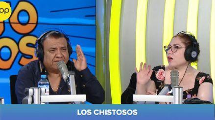Día Internacional del Chiste: Escucha las divertidas imitaciones de Los Chistosos