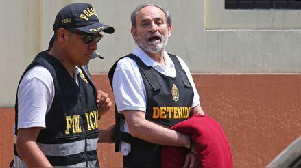 Odebrecht | Poder Judicial dicta 36 meses de arresto domiciliario contra Yehude Simon