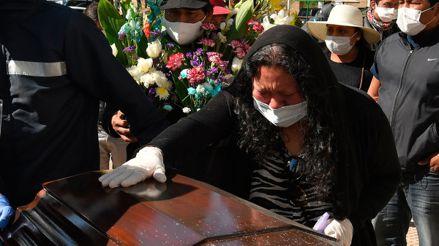 Coronavirus en Bolivia: Cadáveres se acumulan en casas por falta de espacio en cementerios de Cochabamba