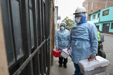 Coronavirus en Perú, minuto a minuto: Ministerio de Salud reporta  9 860  fallecidos y 288 477 casos confirmados, hoy, 02 de julio de 2020 | Últimas noticias EN VIVO | Estado de emergencia Perú día 109