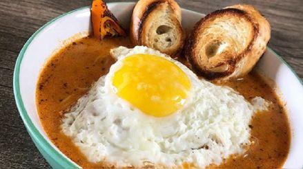 Receta de sopa criolla: Aprende a preparar este rico plato en casa