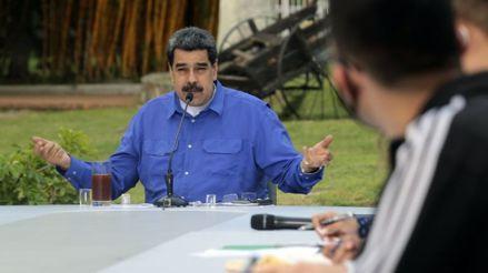 Venezuela dejó sin efecto decisión de expulsar a la embajadora de la Unión Europea