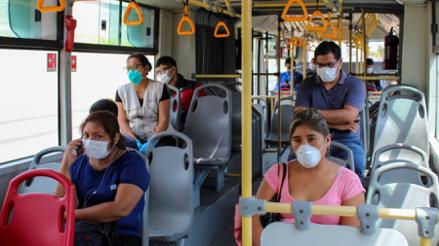 ATU: Metropolitano y corredores complementarios no accederán al subsidio al transporte público