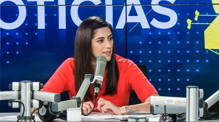 María Antonieta Alva ante una eventual censura: