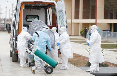 Coronavirus en Perú, minuto a minuto: Muertes por COVID-19 llegan a 10 226 y casos confirmados a 295 599 , hoy, 03 de julio de 2020 | Últimas noticias EN VIVO | Estado de emergencia Perú día 110