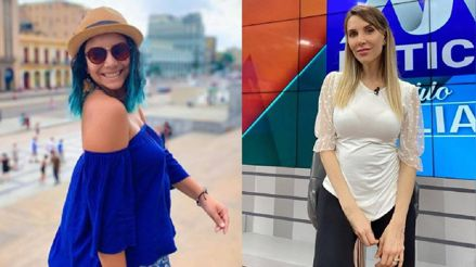 Mayra Couto responde a Juliana Oxenford: