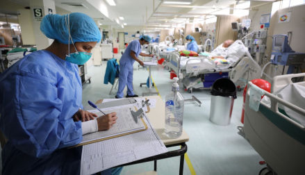 Coronavirus en Perú, minuto a minuto: Minsa reportó más recuperados que contagiados con la COVID-19 por siete días consecutivos