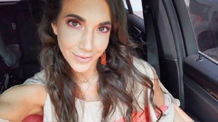 Chiara Pinasco anuncia el nacimiento de su segunda hija: