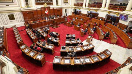 Congreso aprueba que condenados por corrupción en primera instancia no puedan postular en el 2021