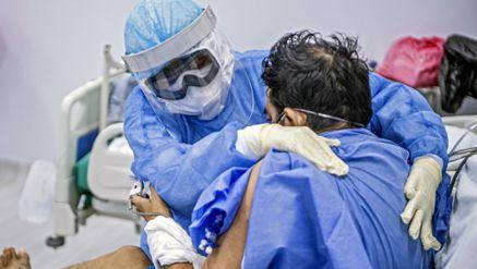 Coronavirus en Perú, minuto a minuto:  Ministerio de Salud reporta  10 589 fallecidos y 302 718 casos confirmados, hoy, 05 de julio de 2020 | Últimas noticias EN VIVO | Estado de emergencia Perú día 112