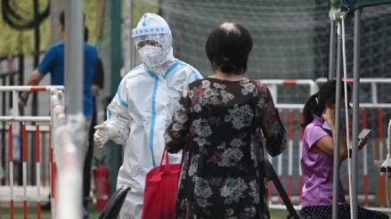 China anuncia una serie de medidas tras caso de peste bubónica