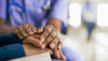 ¿Cuánto puede afectar la falta de contacto físico por causa de la pandemia?