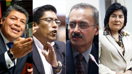 Inmunidad parlamentaria: Te explicamos qué sucedió en el Congreso y las posiciones de los involucrados